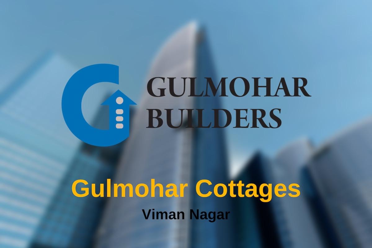 Gulmohar Cottages